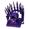 RAINBOW DEAL STAND/STOVE/10 IRONS-PURPLE