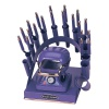 RAINBOW DEAL STAND/STOVE/10 IRONS-VIOLET